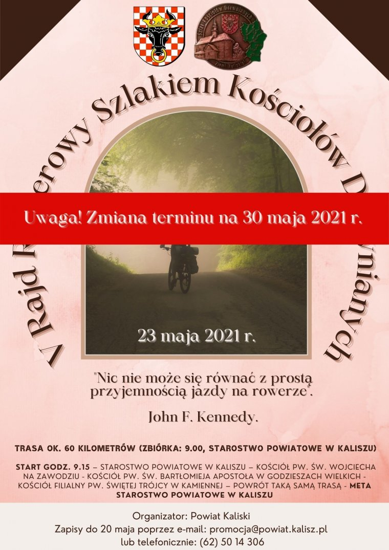 fot. Starostwo Powiatowe w Kaliszu
