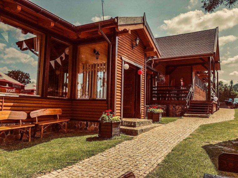 fot. Camping Tumiany