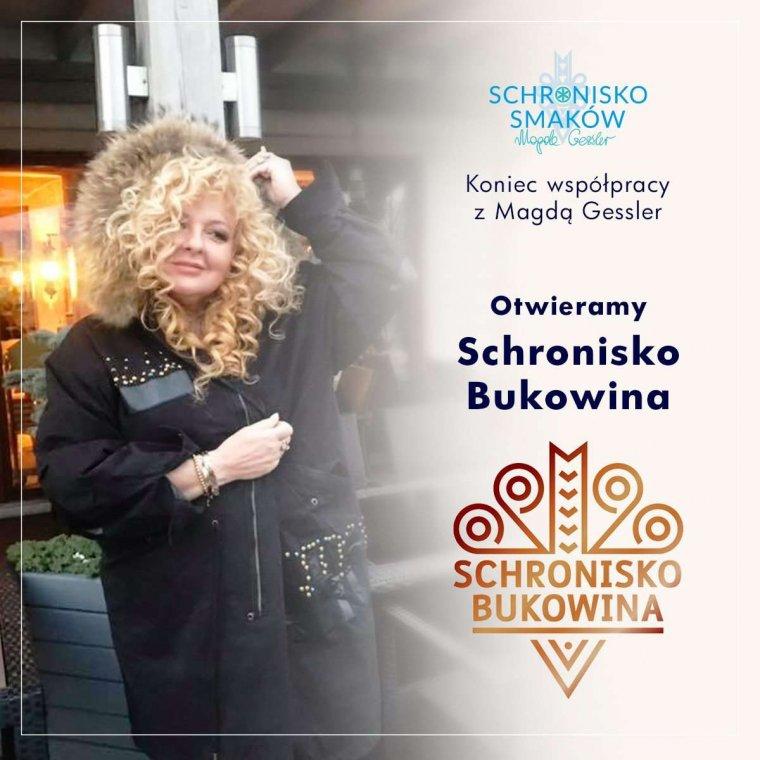 źródło: fb/Schronisko Bukowina - Restauracja i Sklep