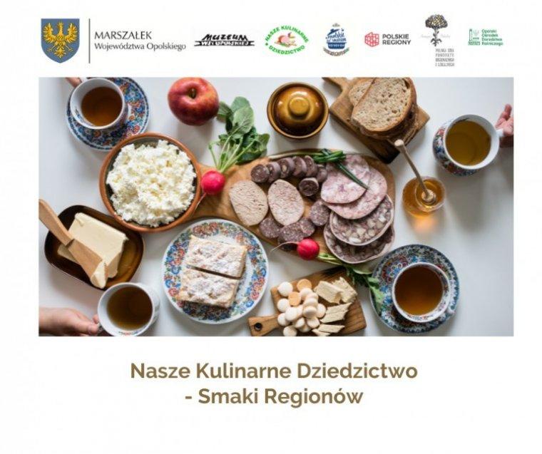 fot. Sieć Dziedzictwa Kulinarnego Województwa Opolskiego