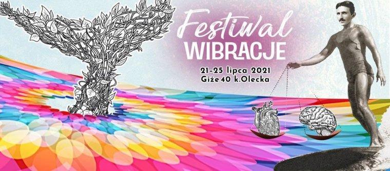źródło: fb/Festiwal Wibracje