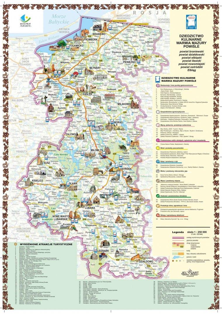 fot. https://dziedzictwokulinarne.pl/przez-zoladek-na-warmie-i-mazury-mapa-wskaze-wam-droge/