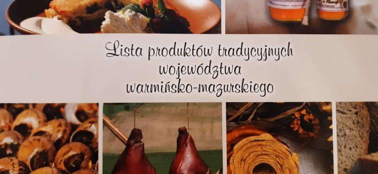 fot. Urząd Marszałkowski Województwa Warmińsko – Mazurskiego, Departament Rozwoju Obszarów Wiejskich i Rolnictwa
