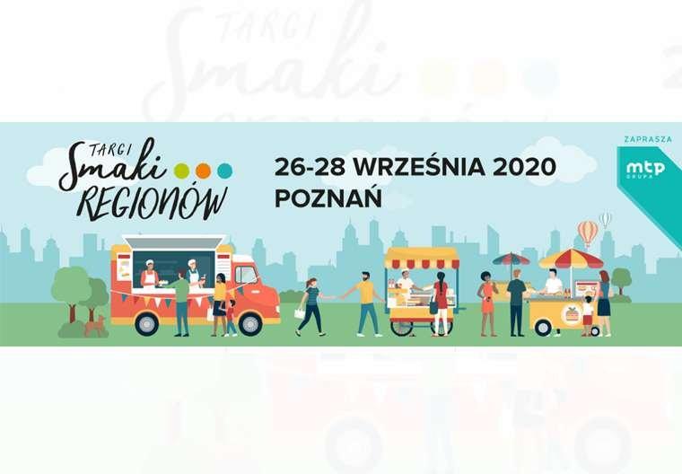 Targi smaki regionów 2020